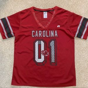 SC Gamecocks Jersey, 2Xl
